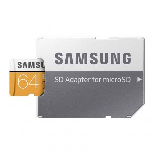 کارت حافظه Samsung