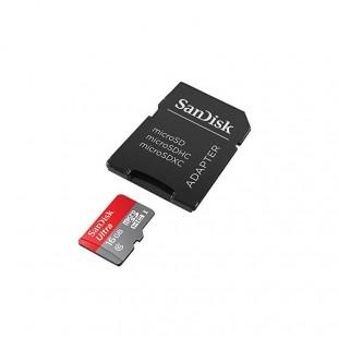 SanDisk 16GB Mobile