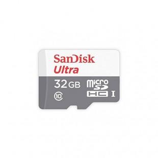کارت حافظه سن دیسک مدل Ultra ظرفیت ۳۲ گیگابایت