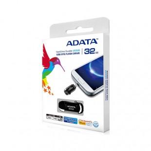 فلش مموری ای دیتا مدل UD320 ظرفیت ۳۲ گیگابایت