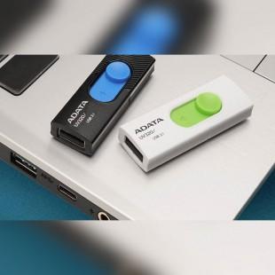 فلش مموری ای دیتا مدل UV320 ظرفیت ۶۴ گیگابایت
