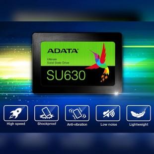 اس اس دی اینترنال ای دیتا مدل Ultimate SU630 ظرفیت 960 گیگابایت