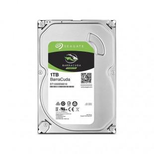 هارد دیسک اینترنال سیگیت سری باراکودا ظرفیت 1 ترابایت