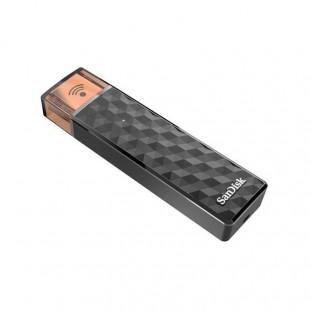 فلش مموری سن دیسک مدل Connect Wireless Stick ظرفیت 64 گیگابایت