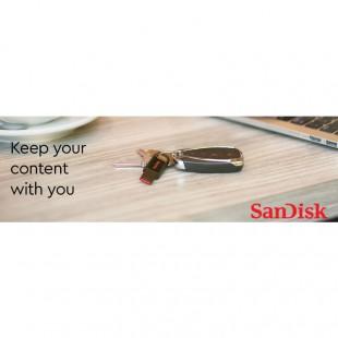 فلش مموری سن دیسک مدل Connect Wireless Stick ظرفیت ۱۶ گیگابایت