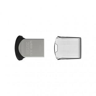 فلش مموری سن دیسک مدل Cruzer Fit CZ33 ظرفیت ۱۶ گیگابایت