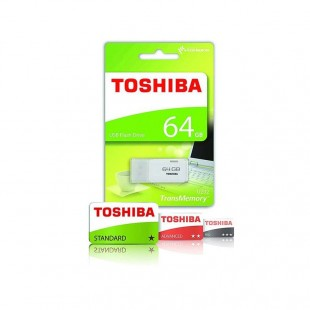Flash Memory Toshiba