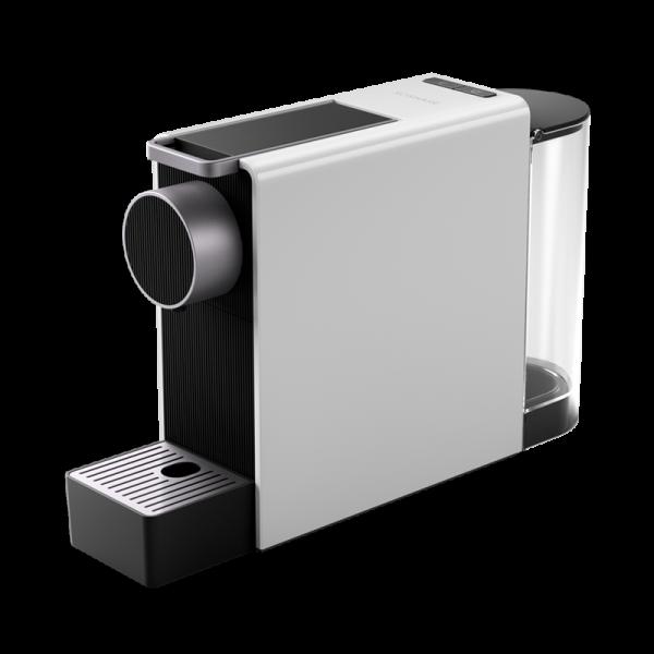 تصویر دستگاه قهوه ساز کپسولی Scishare مدل S1201 SCISHARE S1201 Mini Capsule Coffee Maker