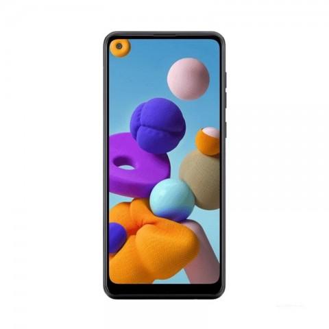 گوشی موبایل سامسونگ مدل Galaxy A21 دو سیم کارت ظرفیت 32/3 گیگابایت
