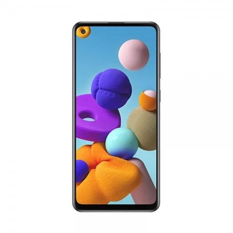 گوشی موبایل سامسونگ مدل Galaxy A21s دو سیم کارت ظرفیت 64/4 گیگابایت