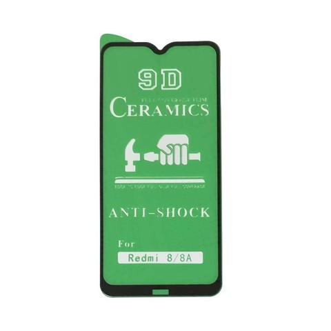 محافظ صفحه نمایش  مناسب برای گوشی موبایل شیائومی Redmi 8A