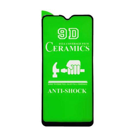 محافظ صفحه نمایش مناسب برای گوشی موبایل شیائومی Xiaomi Redmi note 8 pro