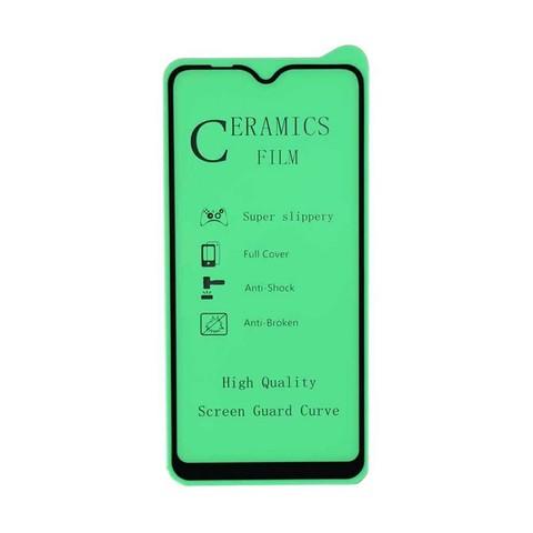 محافظ صفحه نمایش  مناسب برای گوشی موبایل شیائومی Redmi Note 8t