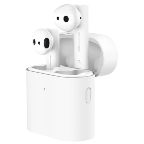 هدفون بی سیم شیائومی مدل  mi true wireless earphones 2s