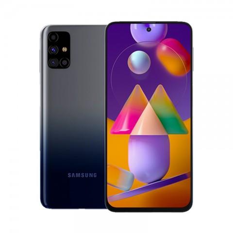گوشی موبایل سامسونگ مدل Galaxy M31s دو سیم کارت ظرفیت 128/6 گیگابایت