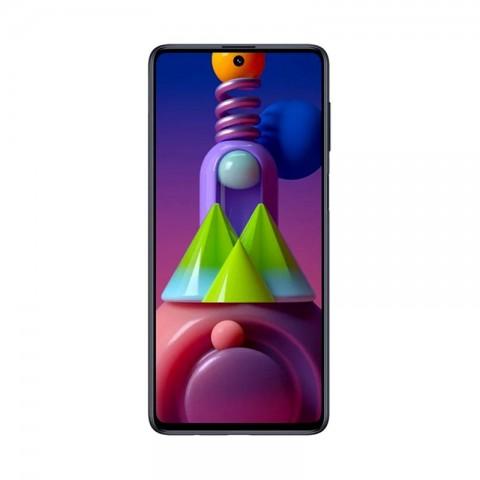 گوشی موبایل سامسونگ مدل Galaxy M51 دو سیم کارت ظرفیت 128/8 گیگابایت