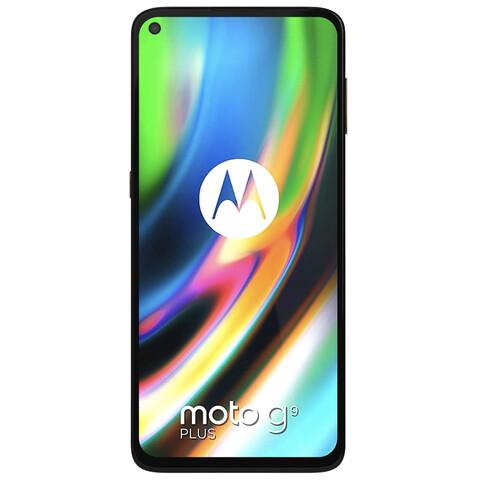 گوشی موبایل موتورولا مدل Moto G9 Plus  دو سیم کارت ظرفیت 128 گیگابایت