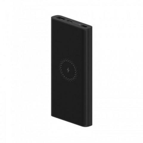 شارژر همراه شیائومی مدل Mi Wireless Power Bank Essential 10000