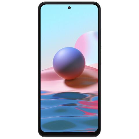گوشی موبایل شیائومی مدل Redmi Note 10  دو سیم کارت ظرفیت 128 گیگابایت و رم 4 گیگابایت