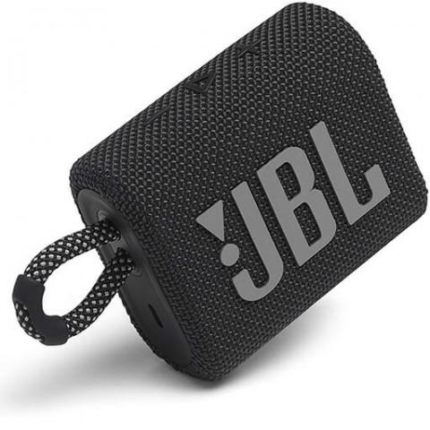 اسپیکر بلوتوثی قابل حمل جی بی ال مدل JBL GO3