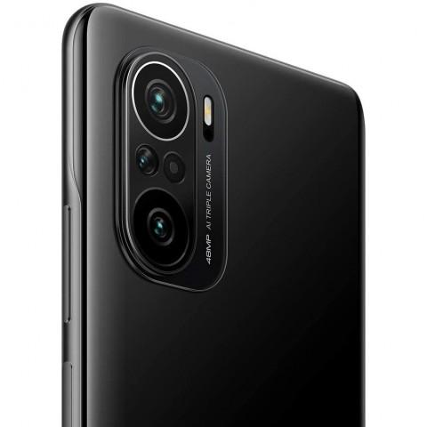 گوشی موبایل شیائومی مدل POCO F3 5G  دو سیم کارت ظرفیت 256 گیگابایت و 8 گیگابایت رم
