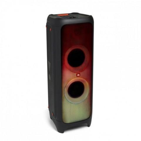 اسپیکر بلوتوثی قابل حمل جی بی ال مدل Party Box 1000