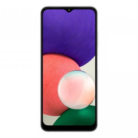 گوشی موبایل سامسونگ مدل  Galaxy A22 5G دو سیم کارت ظرفیت 64 گیگابایت و رم 4 گیگابایت