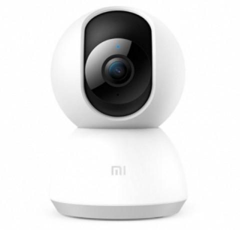 دوربین تحت شبکه شیائومی مدل  Home Security Camera 360 MJSXJ05CM Global