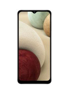 گوشی موبایل سامسونگ مدل Galaxy A12 Nacho  دو سیم کارت ظرفیت 128 گیگابایت و رم 4 گیگابایت