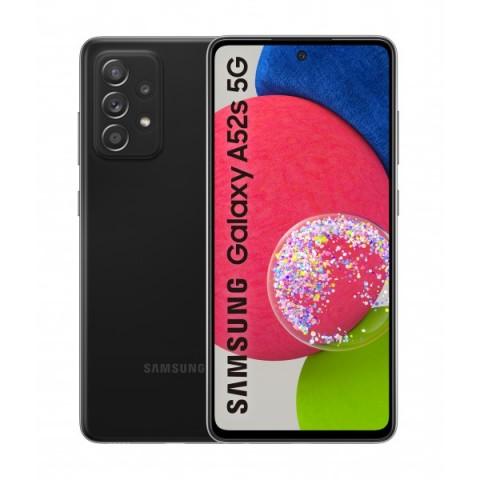 گوشی موبایل سامسونگ مدل A52S  5G دو سیمکارت ظرفیت 256 گیگابایت و رم 8 گیگابایت