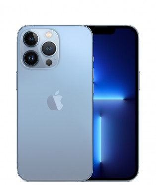 گوشی موبایل اپل مدل iphone 13 Pro ظرفیت 128 گیگابایت و رام 6 مگابایت