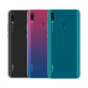 گوشی موبایل هوآوی مدل Y9 2019 JKM-LX1 دو سیم کارت ظرفیت 128 گیگابایت با رم 4 گیگابایت