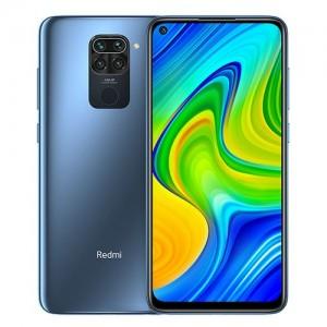 گوشی موبایل شیائومی Redmi Note 9 ظرفیت 128 گیگابایت