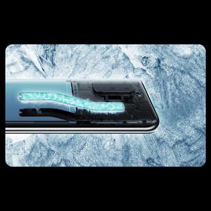 گوشی موبایل شیائومی مدل Mi 10 Lite 5G M2002J9G دو سیم کارت ظرفیت 128 گیگابایت