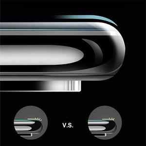 محافظ صفحه نمایش 9D مدل DC-S01 مناسب برای گوشی موبایل سامسونگ Galaxy A20s