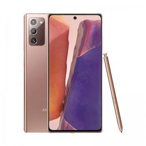 گوشی موبایل سامسونگ مدل Galaxy Note20  دو سیم کارت ظرفیت 256/8 گیگابایت