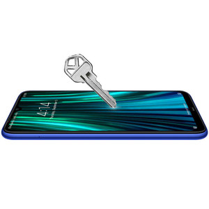 محافظ صفحه نمایش نیلکین مدل XD CP+ Max مناسب برای گوشی موبایل شیائومی Redmi Note 8