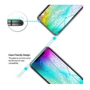 محافظ صفحه نمایش بادیگارد مدل FX مناسب برای گوشی موبایل شیائومی Redmi Note 9