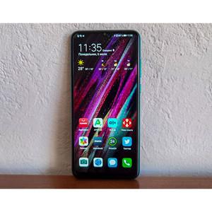 گوشی موبایل هوآوی مدل Y6p MED-LX9 دو سیم کارت ظرفیت 64 گیگابایت