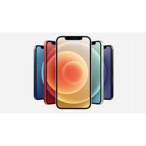 گوشی موبایل اپل مدل iPhone 12 A2404 دو سیم کارت ظرفیت 256 گیگابایت