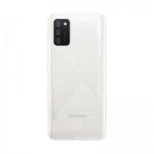 گوشی موبایل سامسونگ مدل Galaxy A02s دو سیم کارت ظرفیت 64 گیگابایت