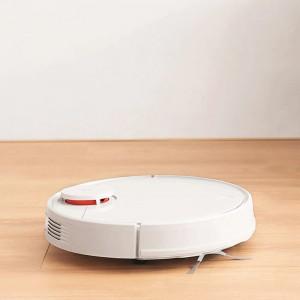 جارو برقی رباتیک