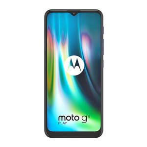 گوشی موبایل موتورولا مدل Moto G9 Play دو سیم کارت ظرفیت 128 گیگابایت و رم 4 گیگابایت