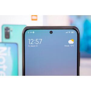 گوشی موبایل شیائومی مدل Redmi Note 10 M2101K7AG دو سیم کارت ظرفیت 128 گیگابایت و رم 4 گیگابایت