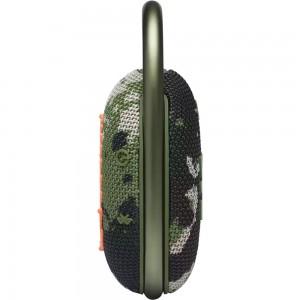اسپیکر بلوتوثی قابل حمل جی بی ال مدل JBL Clip 4