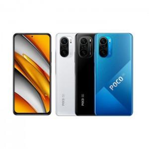 گوشی موبایل شیائومی مدل POCO F3 5G  دو سیم کارت ظرفیت 128 گیگابایت و 6 گیگابایت رم