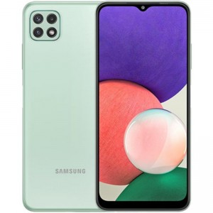 گوشی موبایل سامسونگ مدل Galaxy A22 دو سیم کارت ظرفیت 64 گیگابایت و رم 4 گیگابایت