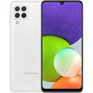 گوشی موبایل سامسونگ مدل Galaxy A22 دو سیم کارت ظرفیت 128 گیگابایت و رم 4 گیگابایت