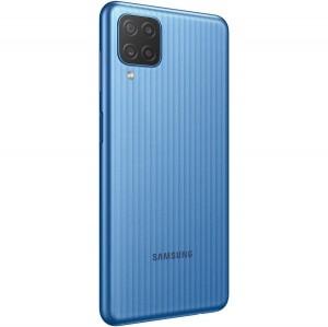 گوشی موبایل سامسونگ مدل Galaxy M12  ظرفیت 128گیگابایت و رم 4 گیگابایت