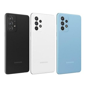 گوشی موبایل سامسونگ مدل  A52S  دو سیمکارت ظرفیت 256 گیگابایت و رم 8 گیگابایت
